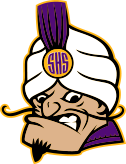 Santana High School Logo