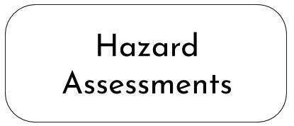 Hazard Assessments - click for PDF