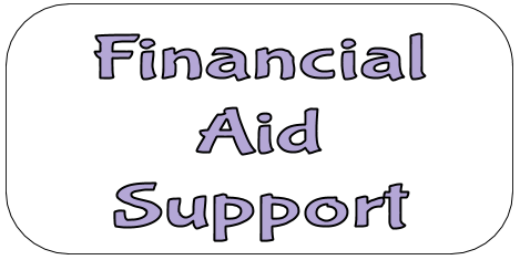 College Financial Aid information - click for access