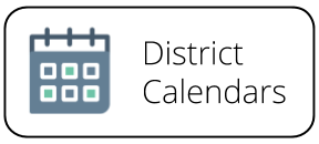 District Adopted Calendars - Click for Access