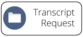 Click for transcript requests